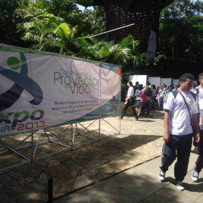 EXPOMEDIA 2013